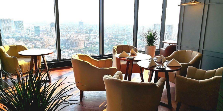 Brand New Luxury One Bedroom Condominium for Rent in Tonle Bassac (13)
