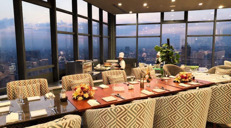 Brand New Luxury One Bedroom Condominium for Rent in Tonle Bassac (15)