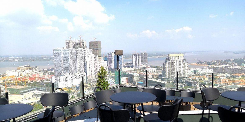 Brand New Luxury One Bedroom Condominium for Rent in Tonle Bassac (17)