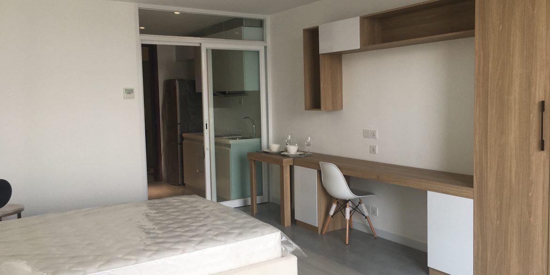 Brand New Luxury One Bedroom Condominium for Rent in Tonle Bassac (3)