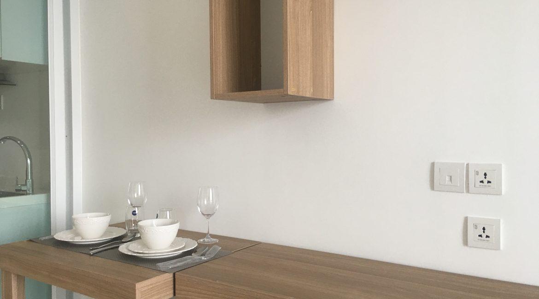 Brand New Luxury One Bedroom Condominium for Rent in Tonle Bassac (5)