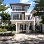 Twin Villa for Sale in Borey Peng Huoth along National Road 1 (0)