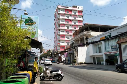 50 Units Whole Building for Rent in Toul Tom Pong (1)