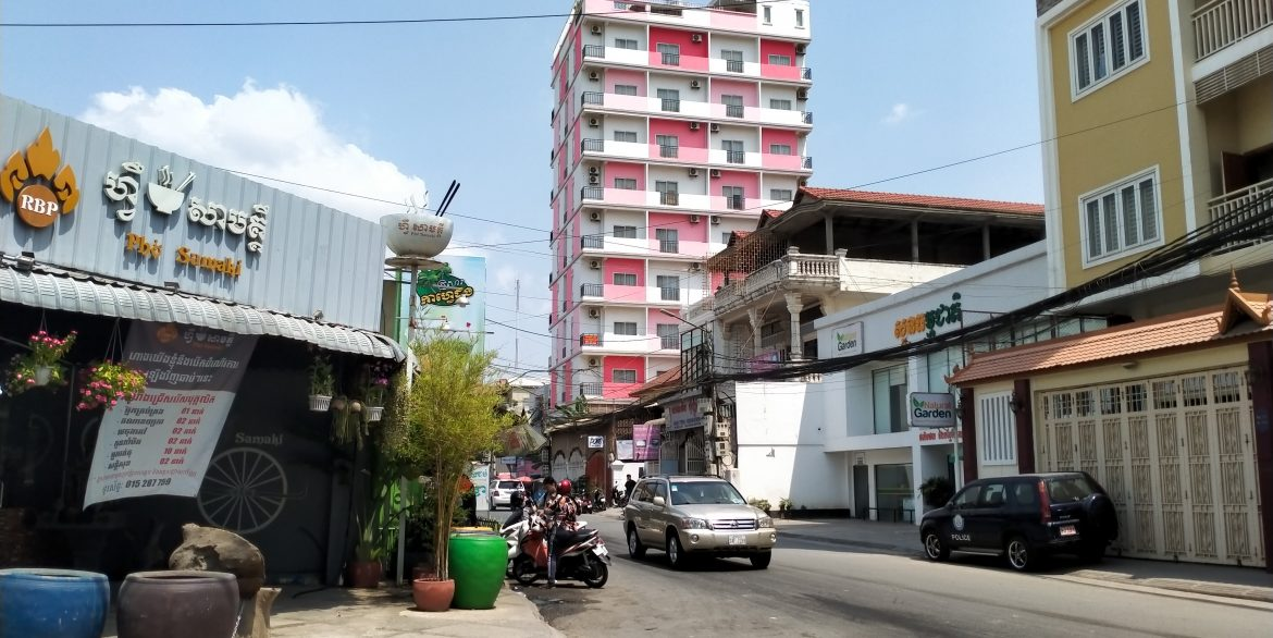 50 Units Whole Building for Rent in Toul Tom Pong (2)