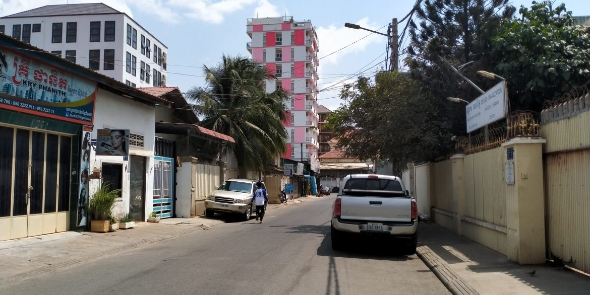 50 Units Whole Building for Rent in Toul Tom Pong (3)