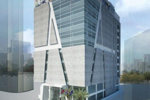 80 Units Whole Building for Rent in Toul Kork (1)