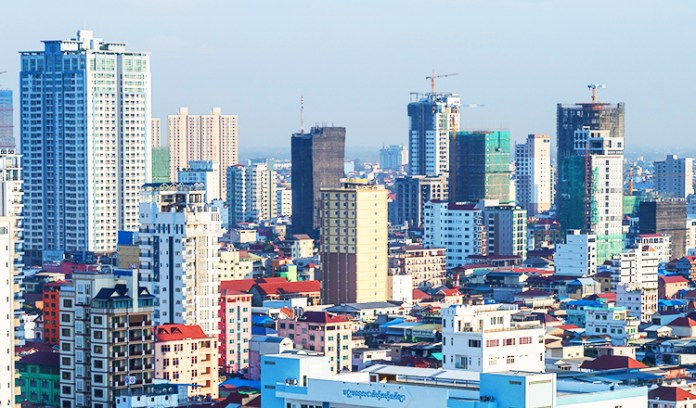 Cambodia's growing Home Loan problem