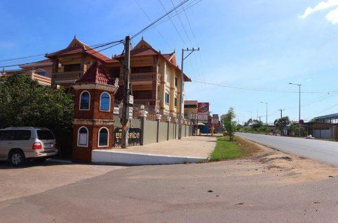 Corner Villa for Sale in Preak Ang (1)