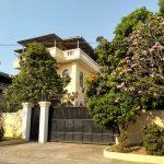 Five Bedrooms Villa for rent in Toul Kork