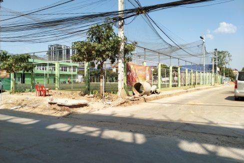 Land for Sale in Phnom Penh Thmey, Near AEON Mall 2 and Makro Shopping Center (1)