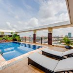 Nice One Bedroom Swimming and Gym Pool Apartment for Rent in Toul Kork (1)