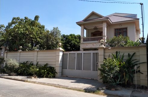 Nice Villa for Rent in Phnom Penh Thmey Near AEON 2 (1)