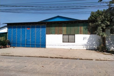 Warehouse for Rent in Sen Sok, Near AEON Mall 2 and Makro (1)