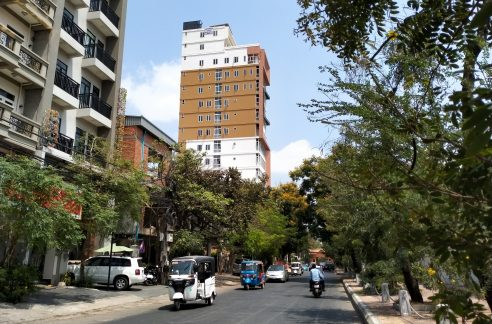 Whole Building for Rent in Tonle Bassac Near Boeung Keng Kang Area (1)