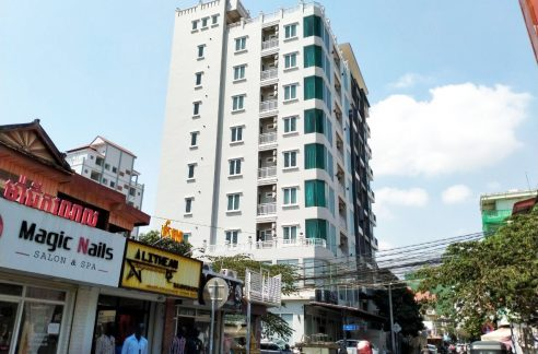 Whole Building for Rent in Toul Tom Pong, Near Russian Market (1)
