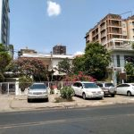 Commercial Villa for Rent in Daun Penh Near Phnom Penh Tower (1)