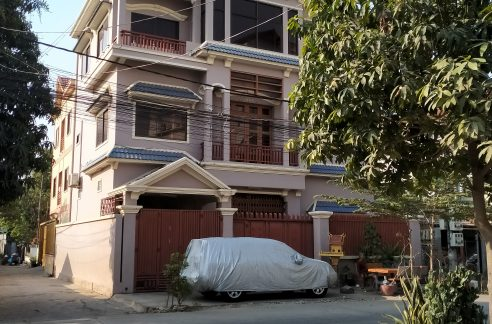 Conner House for Sale in Toul Kork Area (1)