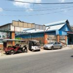 Good Location Land for Rent in Toul Tom Pong Area (1)