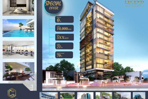 La Cozii TK Condominium for Sale in Toul Kork (2)