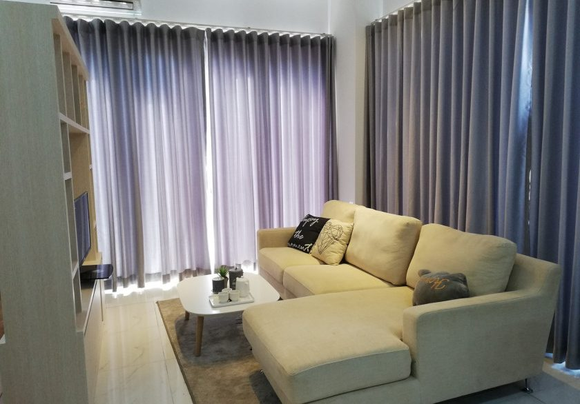 Luxury One Bedroom Apartment for rent in Boeng Tumpun Area (10)