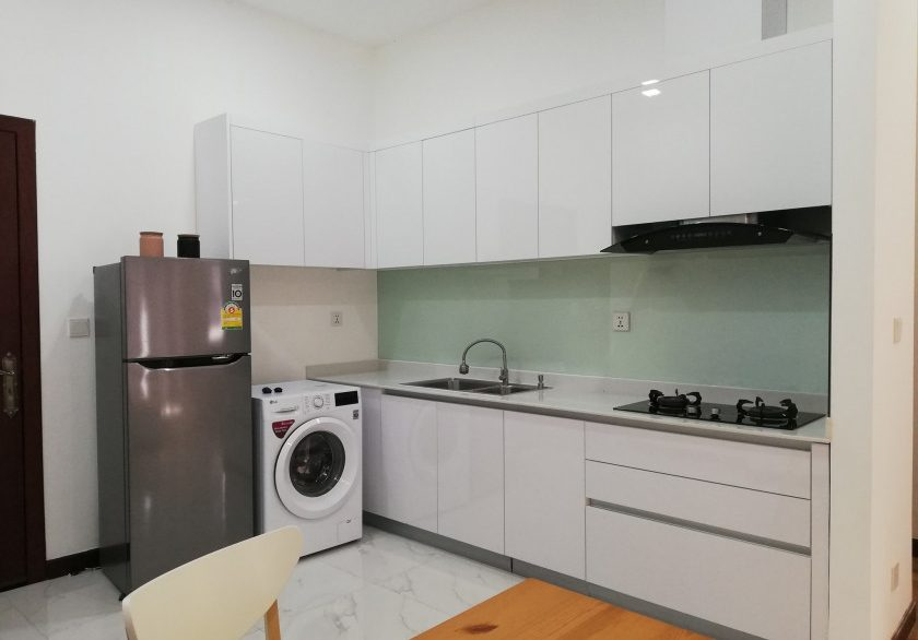 Luxury One Bedroom Apartment for rent in Boeng Tumpun Area (11)