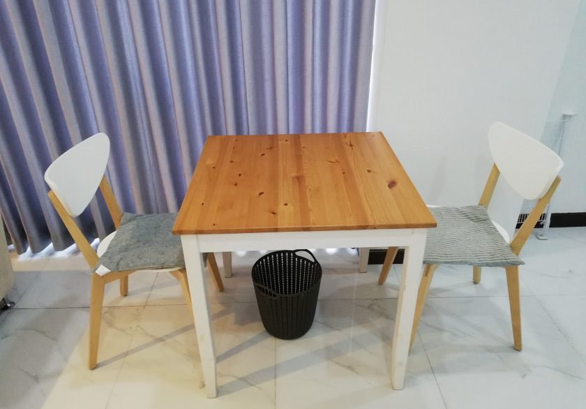Luxury One Bedroom Apartment for rent in Boeng Tumpun Area (12)