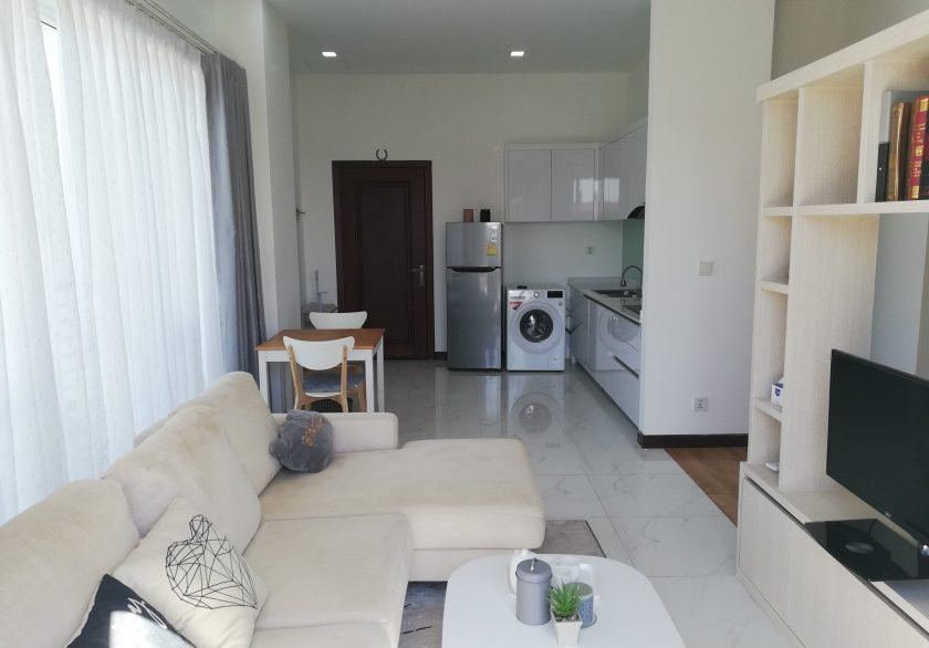 Luxury One Bedroom Apartment for rent in Boeng Tumpun Area (8)