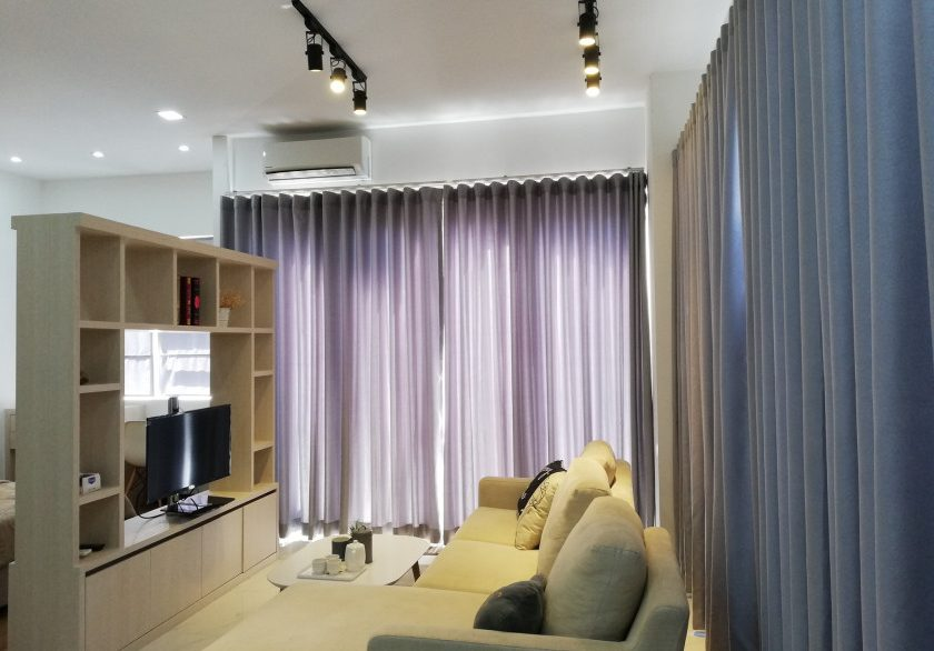 Luxury One Bedroom Apartment for rent in Boeng Tumpun Area (9)
