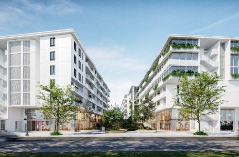 Premium Condominium for Sale in Siem Reap (1)