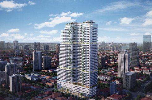 Smart Home Luxury Condominium for Sale in BKK1 (1)