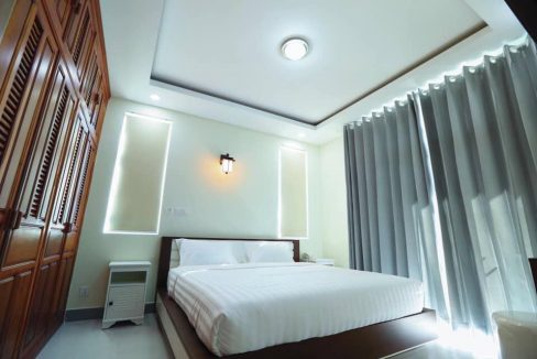 Two Bedrooms Service Apart for Rent in Boeung Trobaek (1)