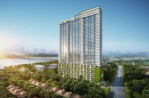 Wealth Mansion Condominium for Sale in Chroy Changva (1)