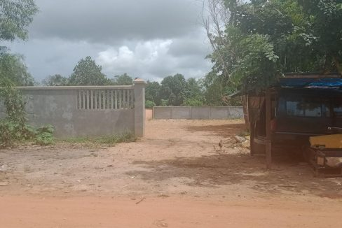 Good Land for Rent as Warehouse in Krong Siem Reap