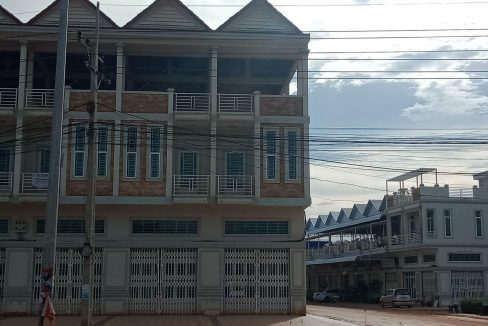 House for Sale in Krong Siem Reap