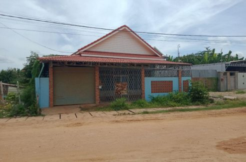 House for Sale near Cambodia Cultural Village in Krong Siem Reap