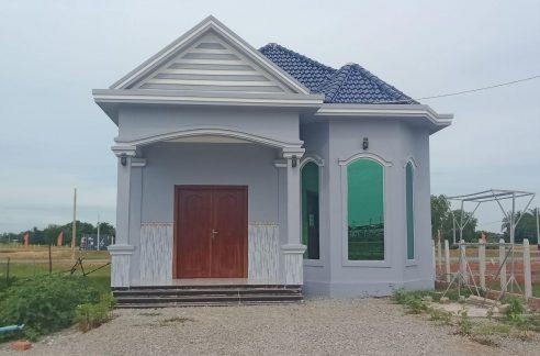 House for Sale near Chres Village School Krong Siem Reap