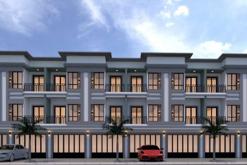 L Village Residence House for Sale in Takhmao (1)
