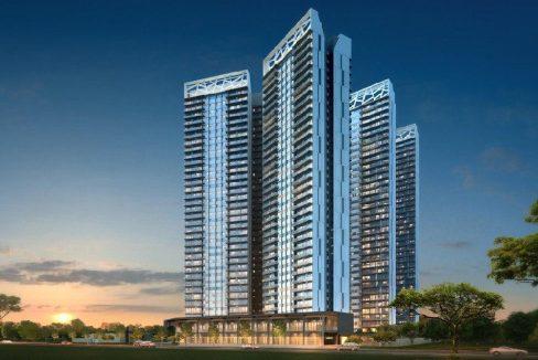 Leedon Heights Condo for Sale in khan Sen Sok (1)