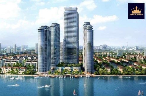 Morgan EnMaison Condo For Sale in Mekong River Road (1)