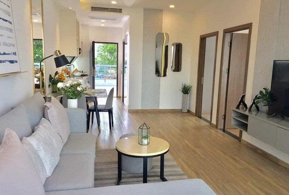 Morgan EnMaison Condo For Sale in Mekong River Road (4)