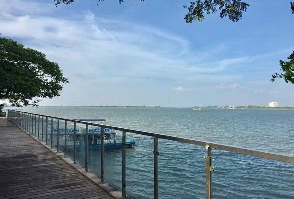 Morgan EnMaison Condo For Sale in Mekong River Road (5)