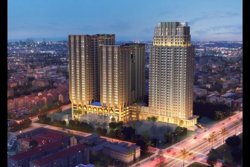 The Parkway Condo for Sale in Khan Toul Kork (1)