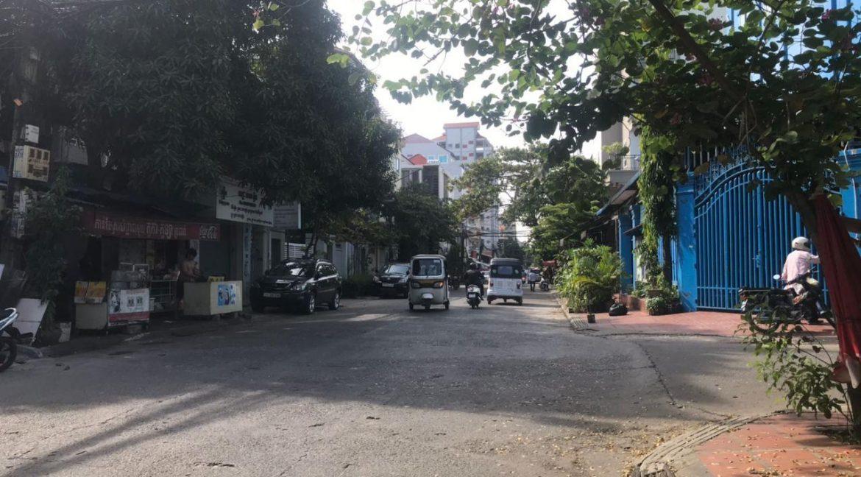 Corner 15 Bedrooms Building for Rent in Boeung Tro Baek (4)