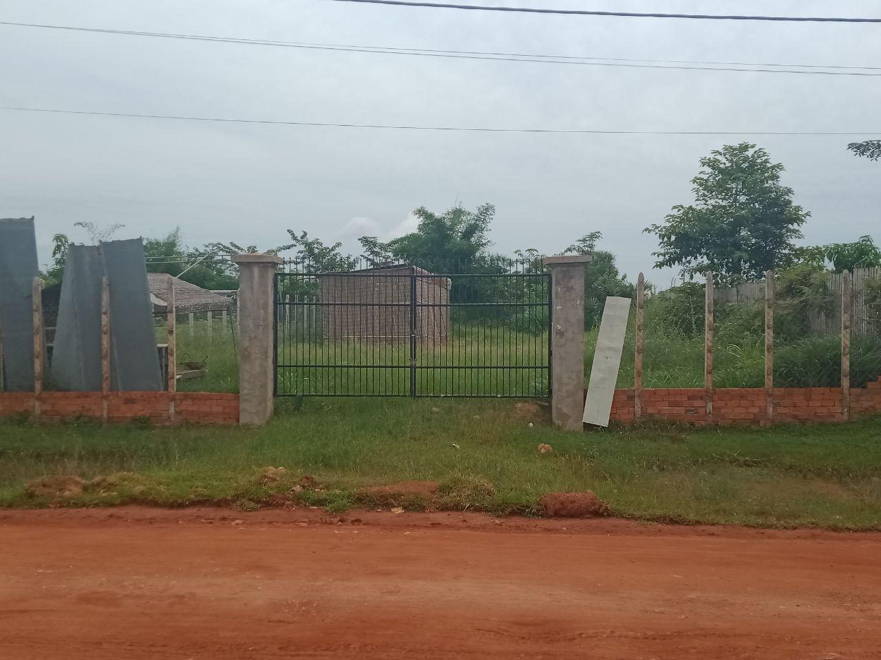 Good Price Land for Sale in Kondek Village Siem Reap