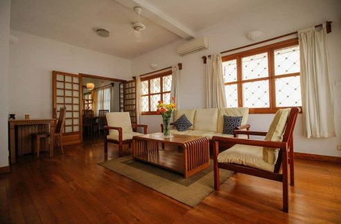 1 Bedroom Apartment for Rent in BKK1 is available now (1)