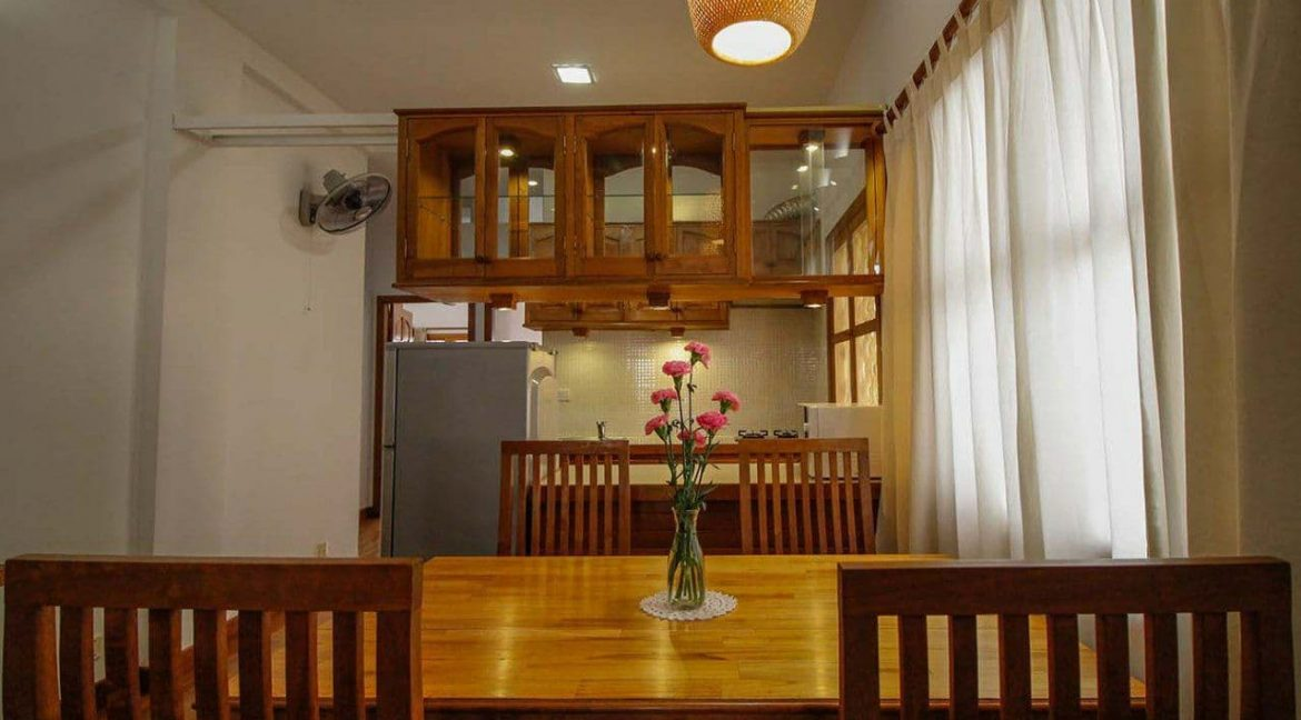 1 Bedroom Apartment for Rent in BKK1 is available now (10)
