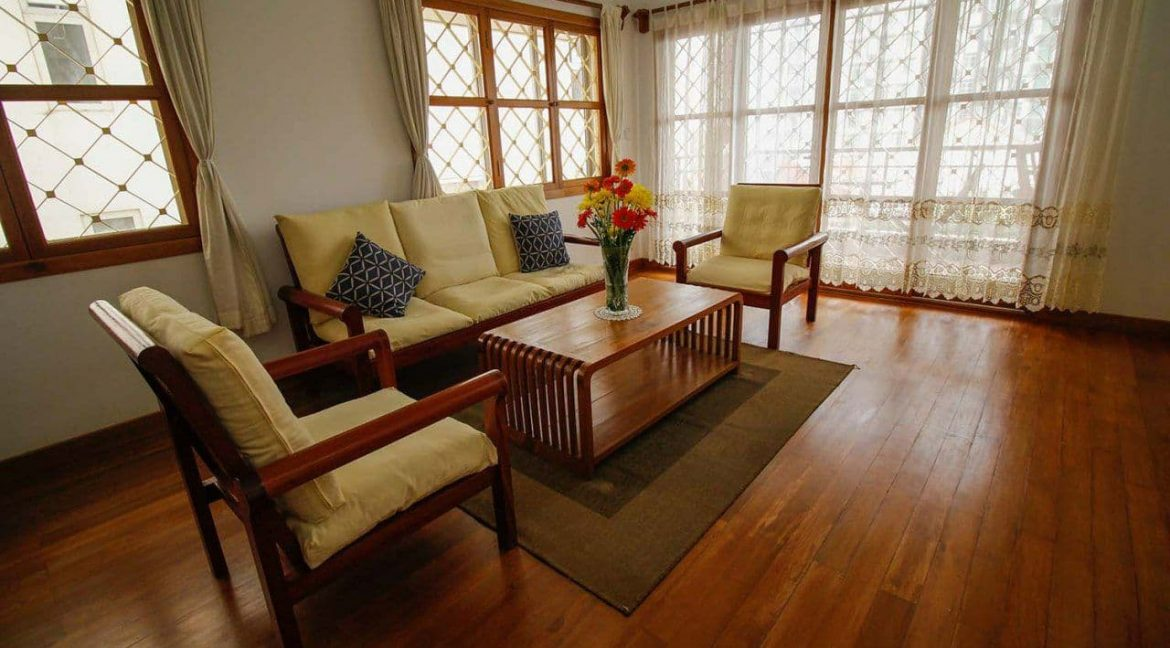 1 Bedroom Apartment for Rent in BKK1 is available now (3)
