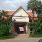 24 Bedrooms Boutique Hotel for Rent in Siem Reap