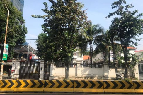 Commercial Villa for Rent in BKK1 is Available Now