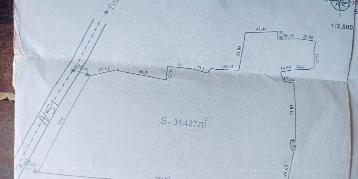 Good Location Land for Sale Near Oudong (9)